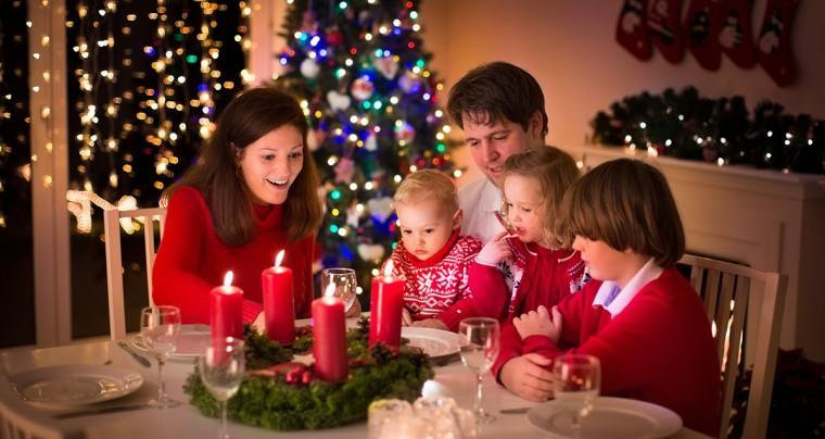 Семейные традиции, которые можно завести под новый год 3