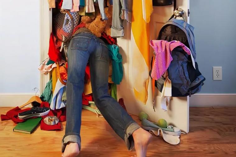 Как эффективно расхламить квартиру 0