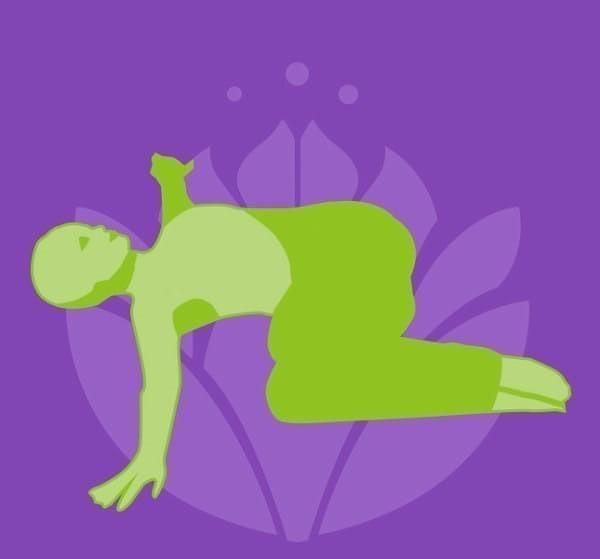 Комплекс чудо-упражнений с обезболивающим эффектом 5