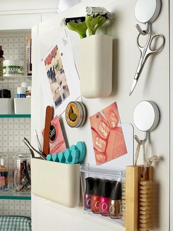 Как улучшить интерьер ванной без ремонта: 13 хороших идей 4