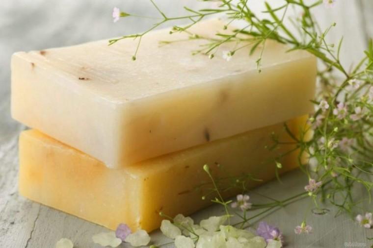 Как сделать мыло, которое превратит Вашу кожу в мягкую и шелковистую 0