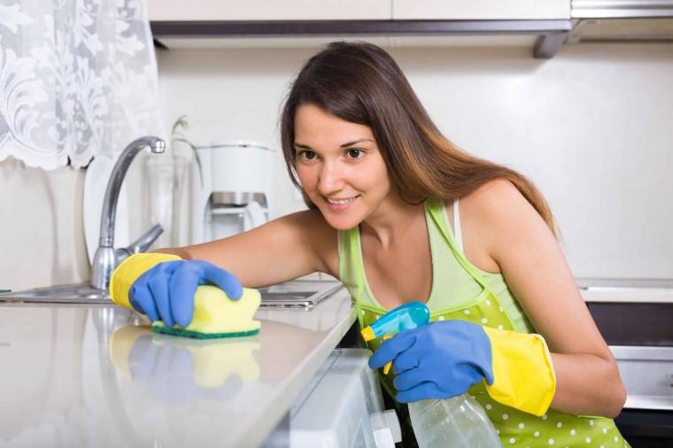 Толковые советы для уборки, которые помогут дому сиять чистотой 0
