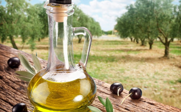 Не стандартные способы использования оливкового масла 0