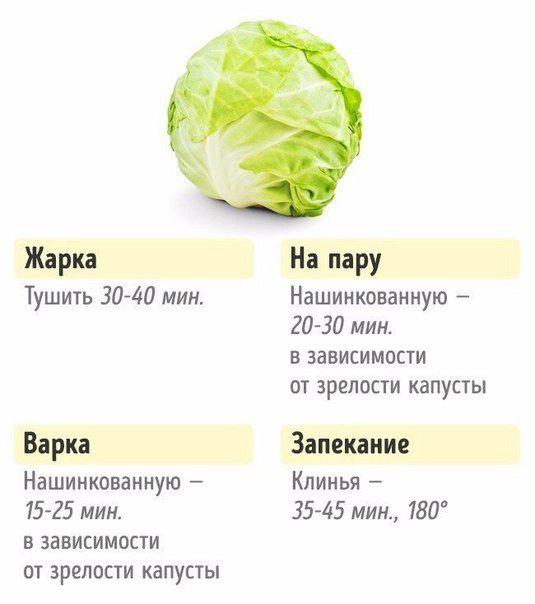 Как готовить овощи правильно и вкусно 4
