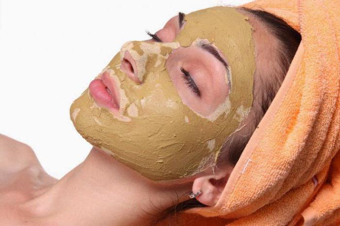 Отбеливающая маска в домашних условиях 0