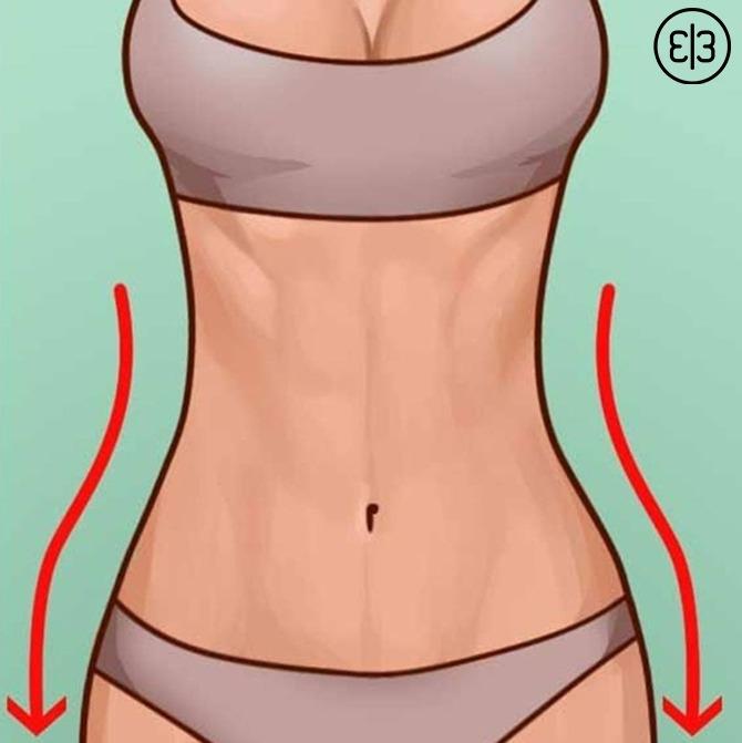 Простые правила для легкого похудения, которые действительно работают 0