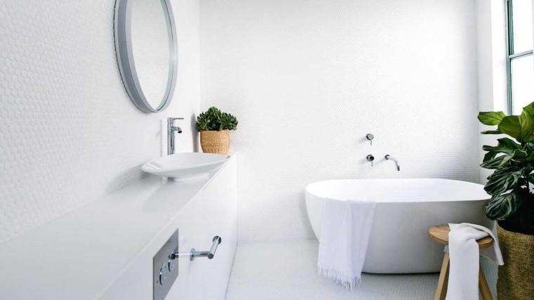 Как сделать ванну идеально белоснежной 0