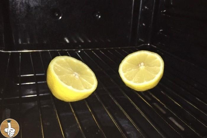 Быстрый и ленивый способ вымыть духовку 0