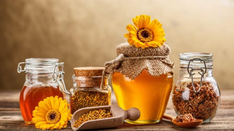 Какой мед больше подходит для профилактики каких заболеваний 0