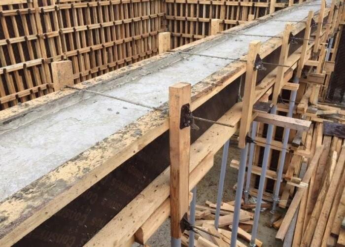 Бетон на гальке расчеты по бетону