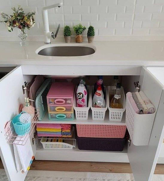 Идеи организации пространства в доме для поддержания порядка 6
