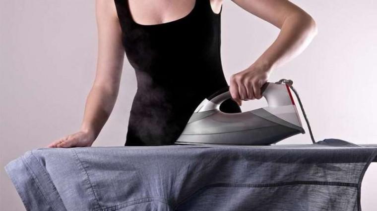 Как правильно гладить мужскую рубашку 0