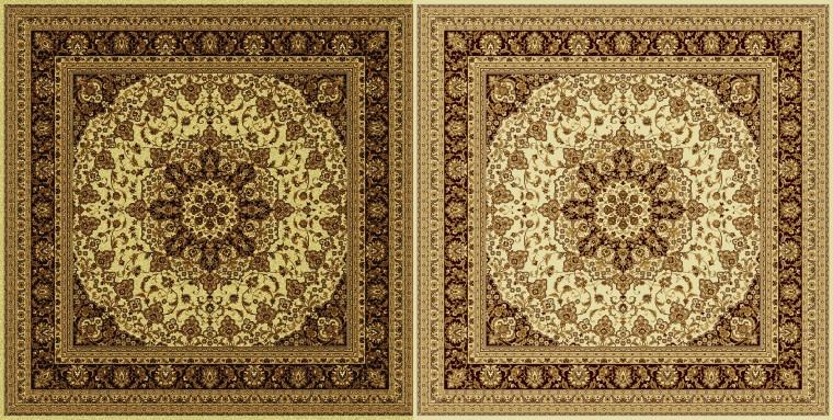 Дешевое и суперэффективное средство для чистки ковров и паласов 0