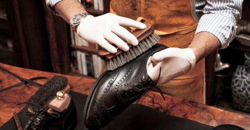 Правильный уход за обувью 0