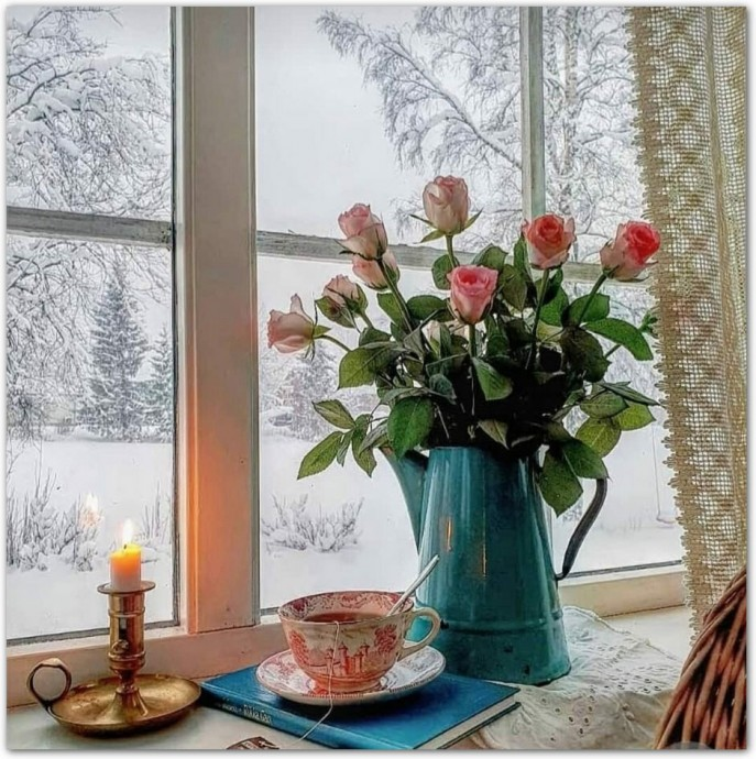 Как создавать и поддерживать приятные запахи дома 0