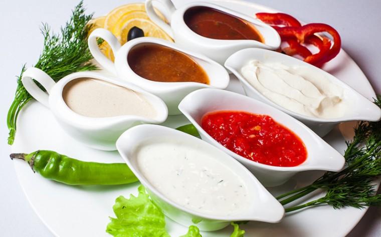 Как сделать соусы на любой вкус 0