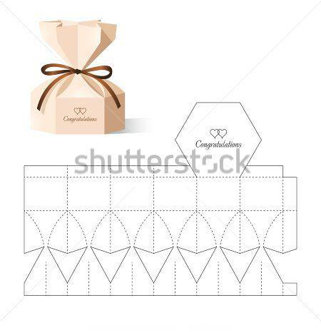 Как сделать разную упаковку для подарков 4