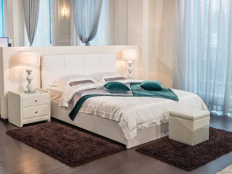 Как лучше обновить интерьер спальни 4