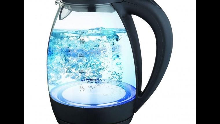 6 способов очищения чайника от накипи 0