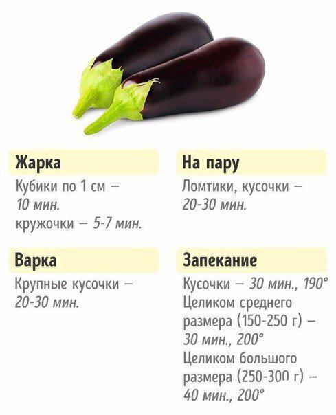 Как готовить овощи правильно и вкусно 6