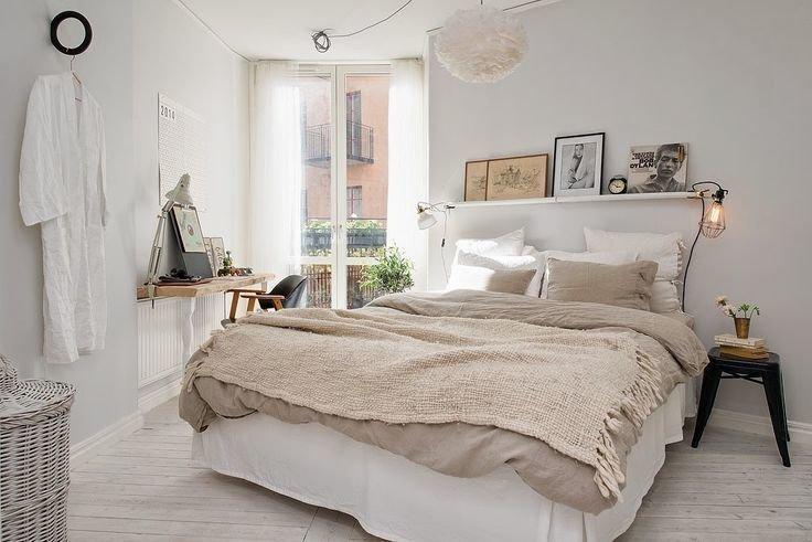 Как лучше обновить интерьер спальни 1