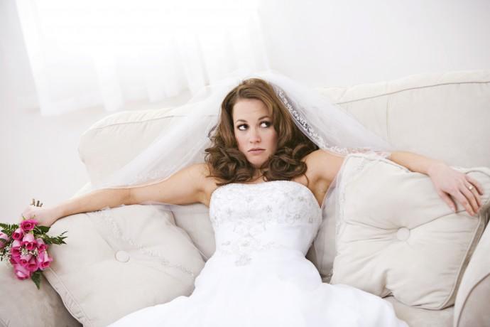 Почему стоит жениться на девушке с дурным характером 0