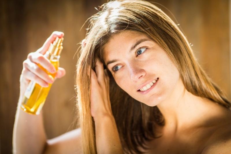 Тоник для укрепления и роста волос 0