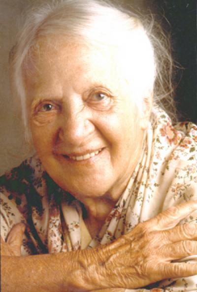 Проверенные правила здоровья и долголетия от Евгении Петерсон, дожившей до 103 лет 0