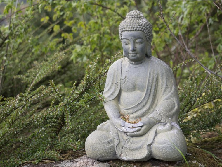 33 урока философии буддизма, которые отлично работают и вне конфессий 0