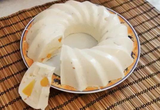 """Как приготовить воздушный и нежный творожный десерт """"Старая Рига"""" 0"""