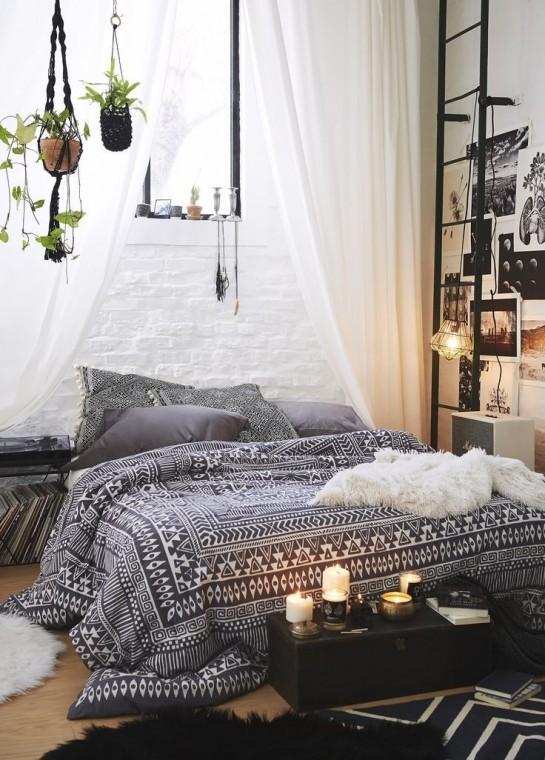 Как лучше обновить интерьер спальни 0