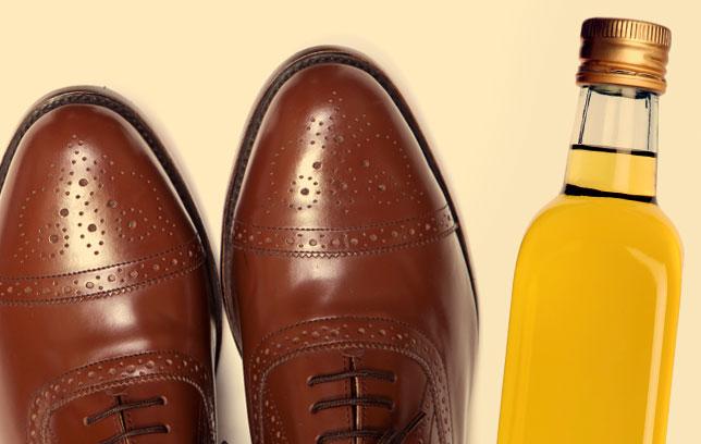 Как смягчить обувь 0