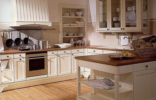 Как использовать рейлинги для кухни максимально полезно 4