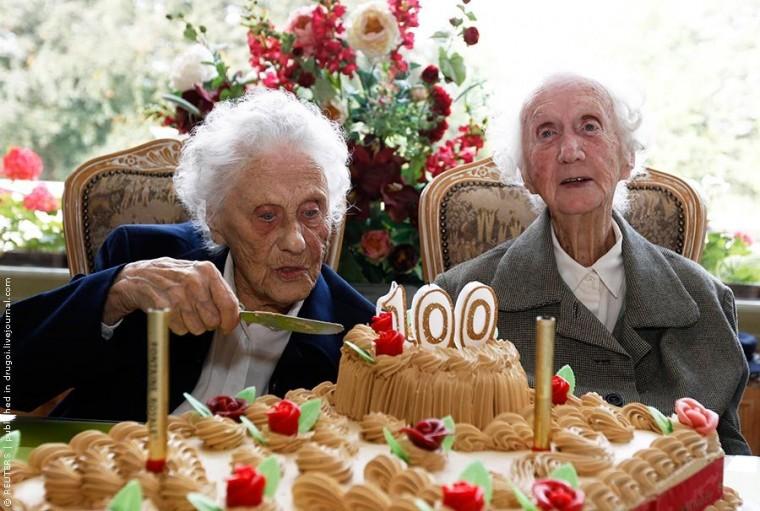 Проверенные секреты долголетия 1