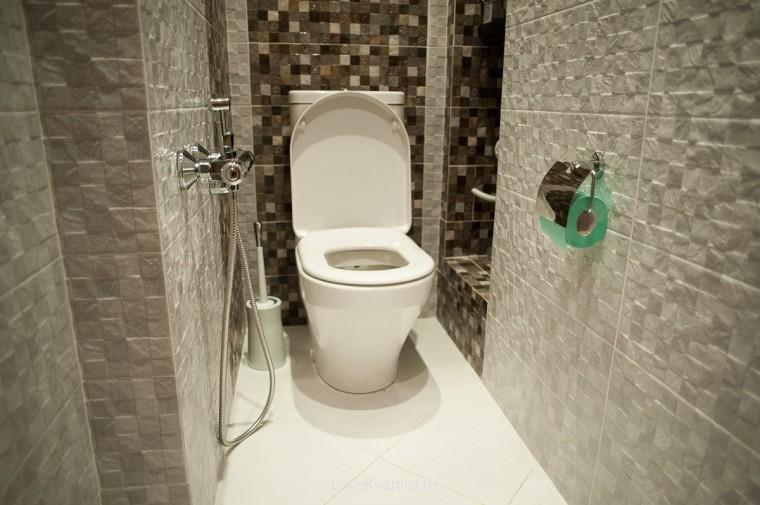 В чем польза и удобство гигиенического душа в туалете 0