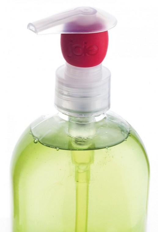 Экологически чистое жидкое мыло делаем сами 0