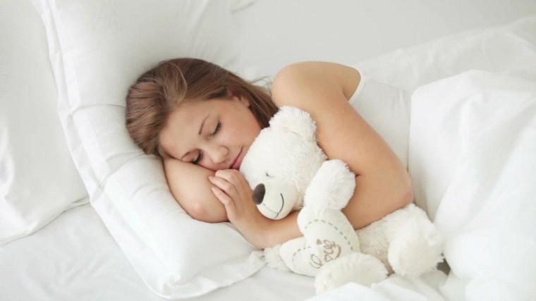 Правила хорошего сна 0