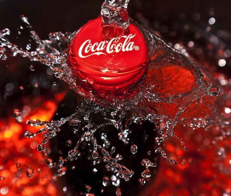 Ухаживаем Кока-Колой за волосами 0