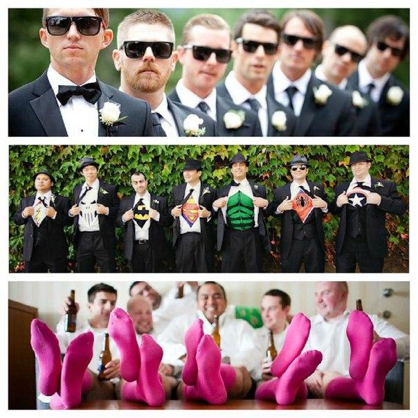 Какие интересные и забавные фотографии можно сделать на свадьбе 5