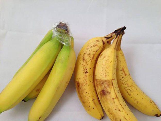 Банановые секреты 0