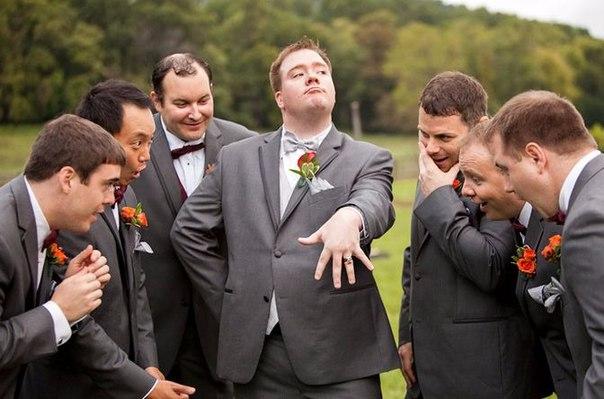 Какие интересные и забавные фотографии можно сделать на свадьбе 4