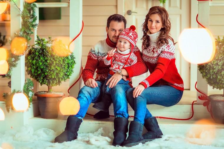 Семейные традиции, которые можно завести под новый год 2