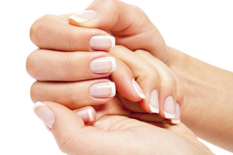 Что нужно, чтобы ногти всегда выглядели ухоженными и были белыми 0
