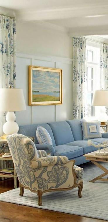 Как сделать дом уютнее с помощью картин 7