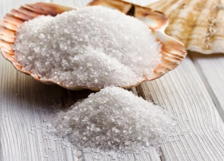 Соль как лекарство на все случаи жизни 0