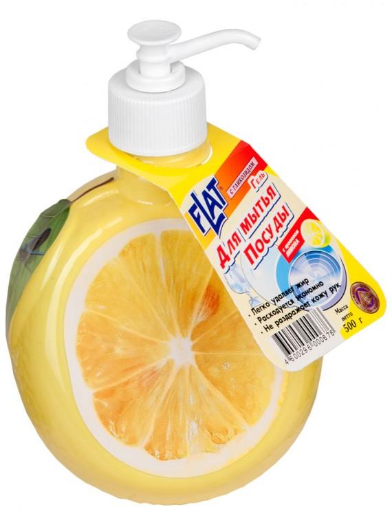 Расширяем область применения жидкости для мытья посуды 0