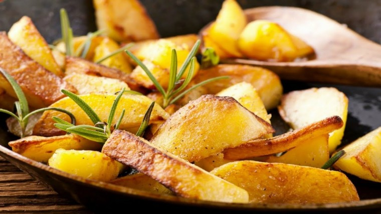 Неожиданные овощи, которые не стоит нагревать повторно 0