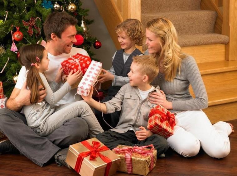Семейные традиции, которые можно завести под новый год 0