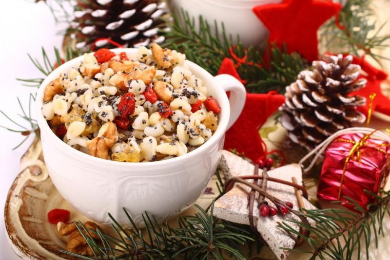 Как приготовить рождественскую кутью: главные секреты 0