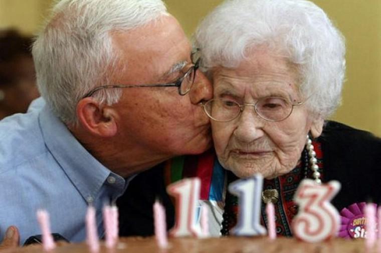 Проверенные секреты долголетия 0
